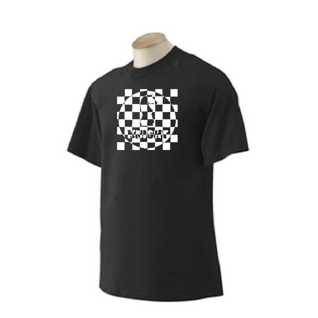 chess knight shirt
